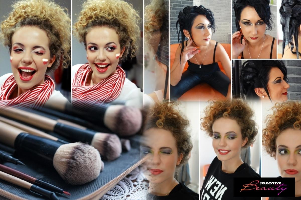 Stylizacja Paznokci Makijaż Zabiegi Na Twarz Salon Ciechanów